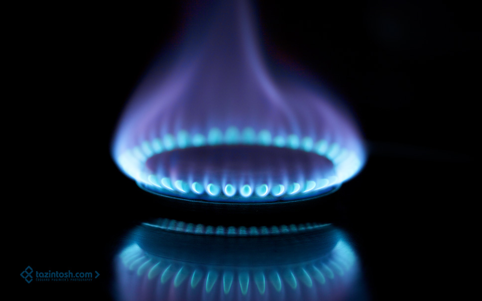 How To Find Natural Gas